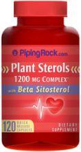 Ситостеролы растительные 120 кап.