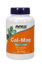 Кал-Маг   120 капс(Коралловый кальций) ( 3 вида)